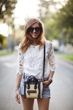 bag celine - Dream bag on Pinterest | Nano Bag, Celine and Diesel Denim