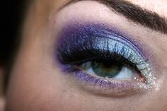 → 29 Jan 12 at 5 am  another picture from the same lime crime look. :)    tags:by ingvild  makeup  makeupbeauty  eyeshadow  lime crime  eyeshadow  lashes