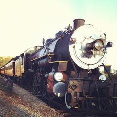 On the Polar Express in Palestine, Texas