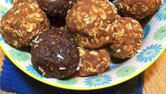 A healthy protein-packed snack from Dr. Joey with almond butter hemp hearts and sunflower seeds! Protein Packed Snacks, Protein Bites, Protein Ball, Healthy Protein, Healthy Pesto, Protein Energy, Healthy School Snacks, Healthy Afternoon Snacks, Allergy Free Recipes