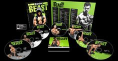 BODY BEAST 2 payments 19.95