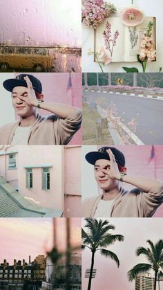 Ugghh I can't get enough of these Exo Kokobop, Park Chanyeol Exo, Kpop Exo, Sehun, Exo Chen, Aesthetic Collage, Kpop Aesthetic, Aesthetic Lockscreens, Z Wallpaper