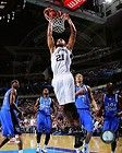 For Sale  - Tim Duncan San Antonio Spurs NBA Action Photo 8x10 #5 - Combined Shipping