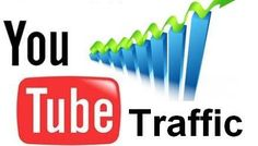 how to get traffic on youtube