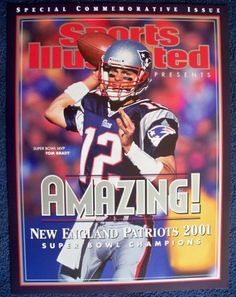 2001 New England Patriots Super Bowl 36 Champions Sports Illustrated SI Tom Brady POSTER null http://www.amazon.com/dp/B005D8K4SC/ref=cm_sw_r_pi_dp_fo40ub14XGJYC