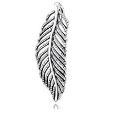Light as a Feather, Clear CZ - 390350CZ