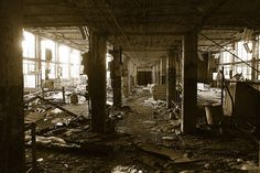 Remington Arms also featured on Ghost Adventures on the Travel channel,sadly after they filmed there, the place caught fire twice