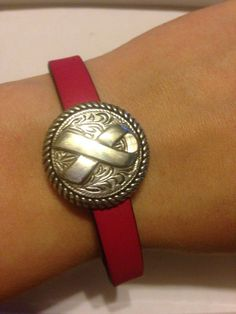 Survivor bracelet by TexasKraftyCreations on Etsy