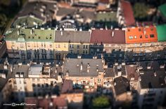 Cracow Town from Martin's art of photography profile on fotografie.at.