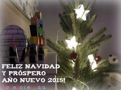 Feliz Navidad Montessori en Casa