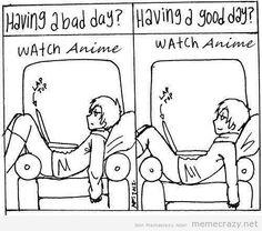 Watch ANime!