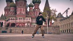 Hip Hop Freestyle, World United Dancers.