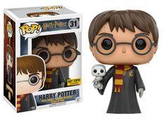 New Harry Potter Funko Pop Include Bellatrix, Mad-Eye Moody, Weasley Twins & MOre -  #funko #harrypotter