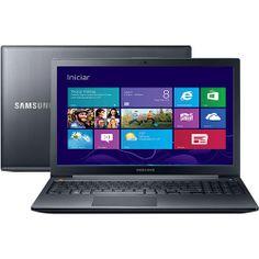 Notebook #Samsung Core i7 com até 10% de desconto!