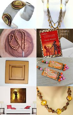sunrise to sunset... colors of the sky! by Stephanie Biewend on Etsy--Pinned with TreasuryPin.com