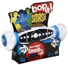 bop it smash #Christmas #Toys #christmascountdown