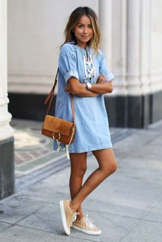 36 Stunning Women Casual Outfit Ideas For Spring
