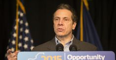 EXCLUSIVE: Cuomo eyes state review in police brutality cases