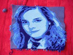 Totallee.net   Lee Mac   Crochet Artist  Totally Harry Potter Patterns for Crochet