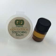 Want just a taste?  Check out our new Mini Balm & Mini Blend aftercare kit.  These are mini sizes of our full size products, try 'em we're sure you'll love them.  At our Etsy shop https://www.etsy.com/listing/274756306/mini-gauge-gear-balm-blend-set-1-dram