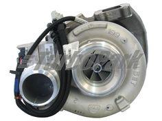 NEW OEM Holset HE351VE Turbo Dodge Ram 2500 3500 ISB 6.7L VGT 3799833 5322344