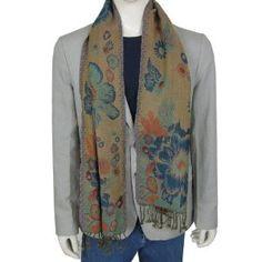 Indian Dress Neck Scarves for Men Wool Gift for Him (Apparel)  http://www.picter.org/?p=B0069ZVM52