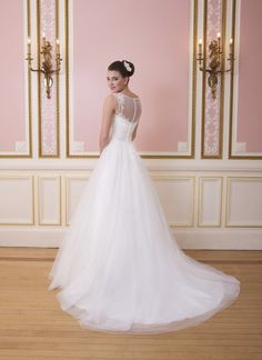 Sweetheart 2014 Spring Bridal Collection