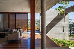Galería - Residencia FT / Reinach Mendonça Arquitetos Associados - 10