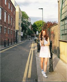 Official Korean Fashion Blog: Ulzzang Fashion Japanese Street Fashion, Asian Fashion, Fashion Beauty, Girl Fashion, Fashion Design, Fashion Trends, Korean Ulzzang, Ulzzang Girl, Korean Girl