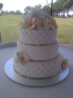 Wedding cake idea - Wedding look