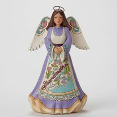 My Angel's Name Is Grandmother