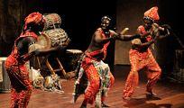 Concierto. Teranga. El legado de los griots de Senegal (Abre en una ventana nueva)
