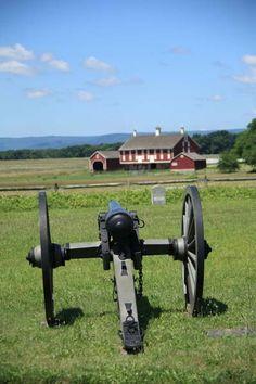 Gettysburg #gettysburg #usa #travel #grandeuropean