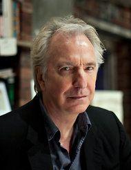 "Alan Rickman ""Arts Beat"" NY Times, May 16, 2012 photo by Sara Krulwich"