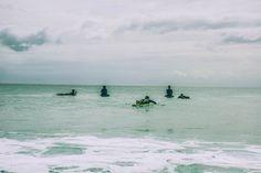 Surf in NZ #terasu