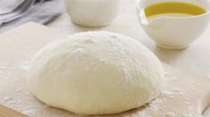 Basic Pizza Dough | Masterchef Australia