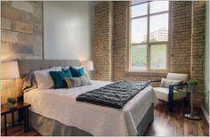 #Tannery #Lofts #Toronto Loft Bedrooms, Lofts, Toronto, Furniture, Home Decor, Loft Room, Loft, Decoration Home, Room Decor