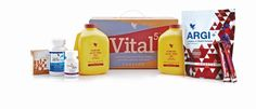 Try out Forever Living's terrific Vital 5 Pack! http://link.flp.social/gVRUkA