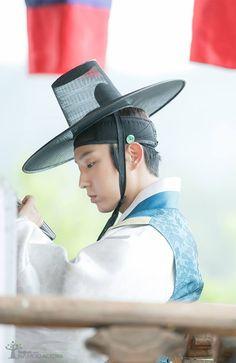 Lee Jun Ki The Joseon Gunman