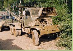 vyproš?ovací Praga V3S AV-3