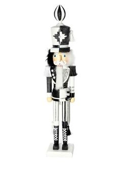 I love nutcrackers.