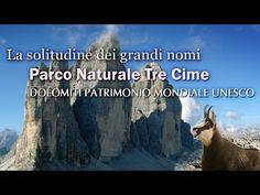 Parco Naturale Tre Cime - geosfilm - YouTube