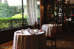 . Shangri La, Mango, Hotels, Tours, Table Decorations, Furniture, Home Decor, Manga, Interior Design