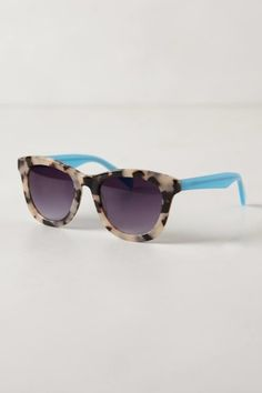 Aqua Tort Sunglasses, How would you style these? http://keep.com/aqua-tort-sunglasses-by-shanisilver/k/1LMVpFgBGV/