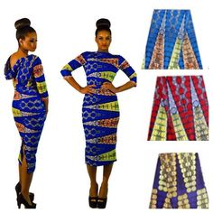 merrific (N'omose Couture) ~African fashion, Ankara, kitenge, African women dresses, African prints, African men's fashion, Nigerian style, Ghanaian fashion ~DKK