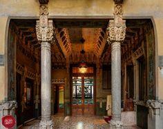 Casa Campanini (Milano) - Gli scatti raccontano la grande bellezza del Liberty