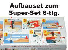 Super-Set - Neutechnik-Werkzeug-Shop - 100% Made in Germany