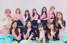 Kpop Girl Groups, Kpop Girls, Idol 4, Pop Idol, Twice Group, Japanese Girl Group, I Love Girls, 3 In One, The Wiz