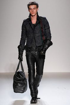 Milan Fashion Week: #Belstaff Fall 2013 #MFW