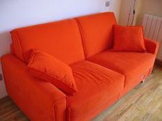 How to foam up existing sofa